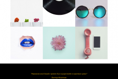 сайт-дизайн-агентства